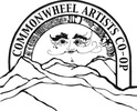 Commonwheel Artists Co-op, Manitou Springs, CO